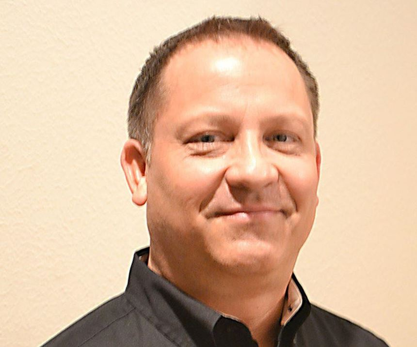 Christian Yelhe, Regional Sales Manager