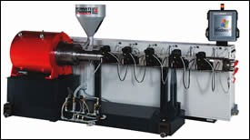 60-mm high-speed extruders