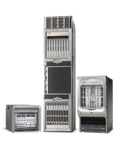 Cisco ASR 9000