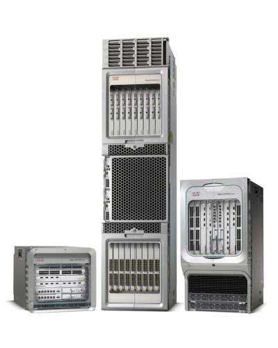 Cisco ASR 9000