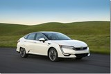 Honda Launches Its Latest Fuel Cell Vehicle