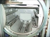 Cleaning Chamber