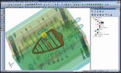 Closer integration of CAD and simulation