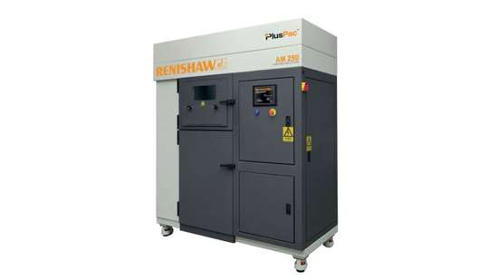 Renishaw AM 250