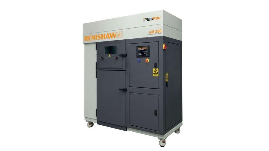 Renishaw AM 250