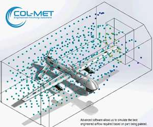 Col-Met Engineered Finishing Systems