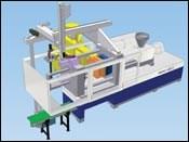 Combining process technologies