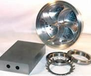Electropolished Complex Parts