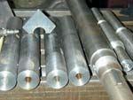 Component shafts