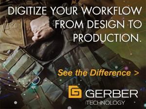 Gerber Technology digitizing system