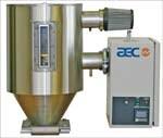 Compressed-air dryer