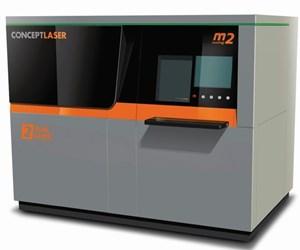 Concept Laser M2