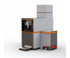 Swisslog AGV system and Concept Laser M Line Factory PCG