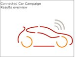 Connected Car Campaign Results May 2016