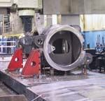 Contract machining at Ingersoll
