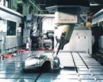 Control features making five-axis machining easier to use