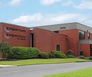 Coperion Relocates U.S. Headquarters
