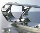 Copolyesters are replacing glass