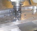 Copy milling cutter