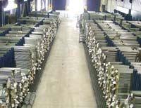 Corey Steel Bar Inventory