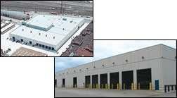 Corey Steel Facilities