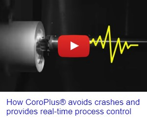 How CoroPlus® avoids crashes and provides real-time process control