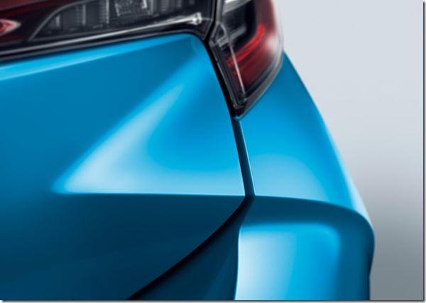 2019 Toyota Corolla XSE Hatchback image