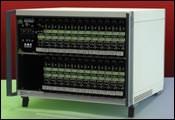 D-M-E's new Integrity temperature controllers