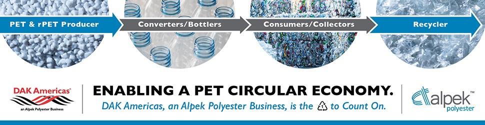 DAK America, an Alpek Polyester Business