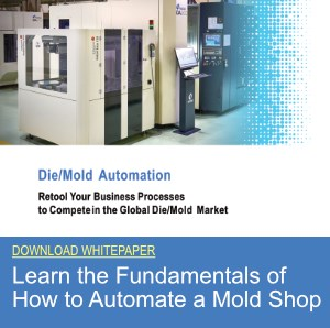 Makino Die Mold Automation Whitepaper