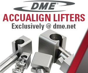 DME Accualign Lifters