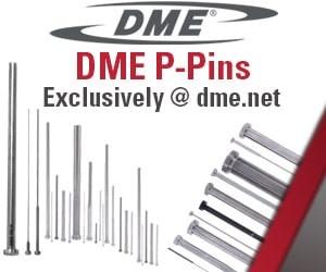 DME P-Pins