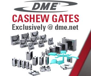 DME Cashew Gates