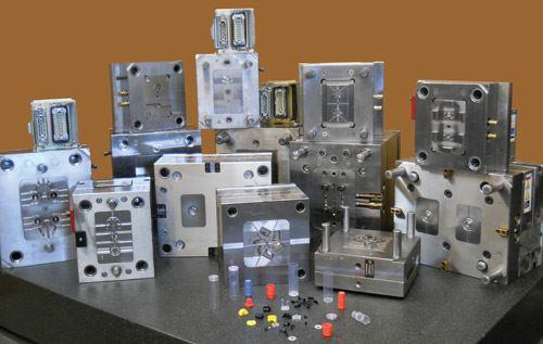 Icon Injection Molding Inc