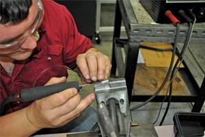 thogus micro welding