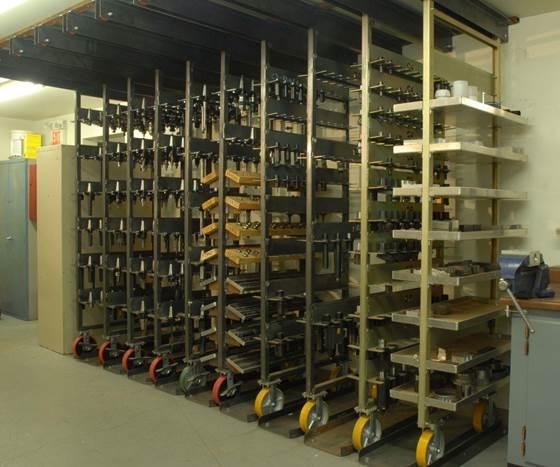 tool storage system
