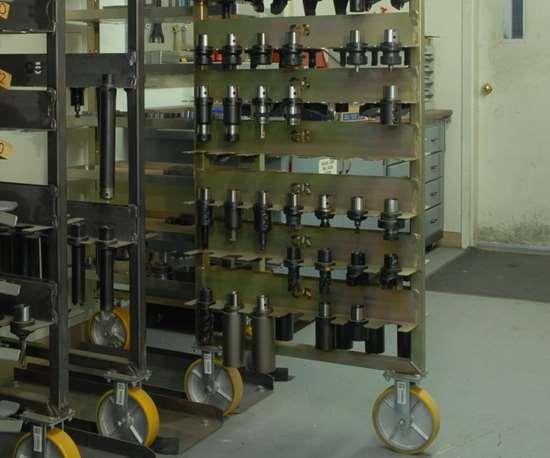 custom tool storage