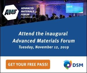 DSM Advanced Material forum