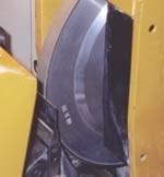 DWH diamond grinding wheel