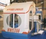 Danobat MML 500