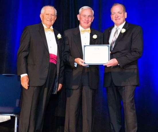 ASME fellowship award Omax