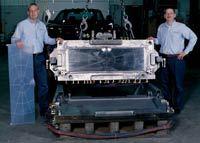 David Koning and Jim Beadle