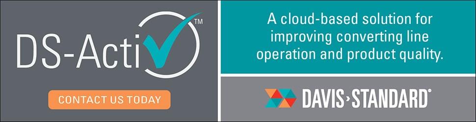 Davis-Standard Cloud-Based Solution
