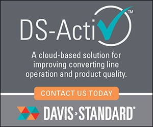 Davis-Standard Cloud-Based Solution