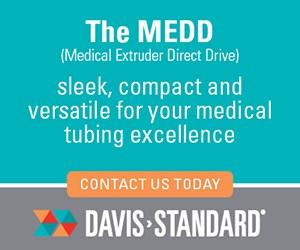 Davis-Standard MEDD的