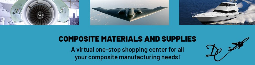 De-Comp Composite Materials and Supplies