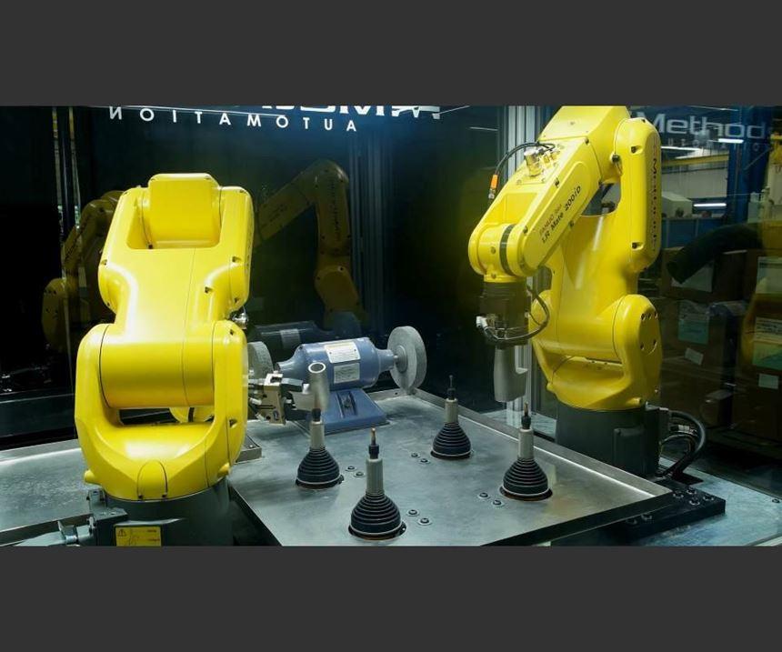Methods automation