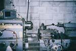 Deckel mill