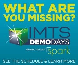 IMTS Demo Days