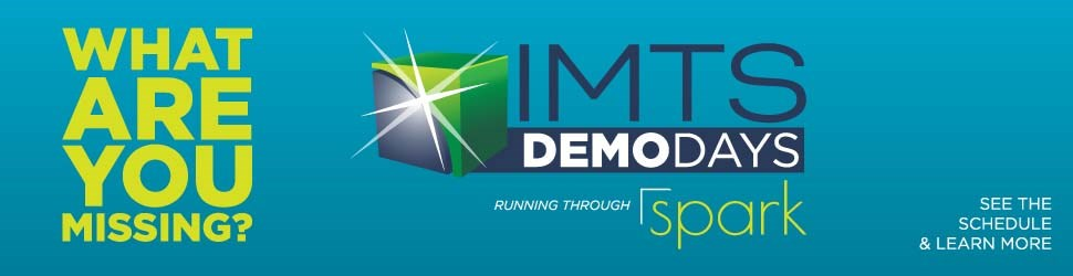 IMTS Demo Days